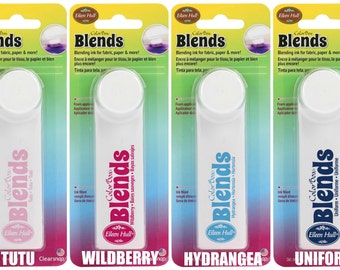 Clearsnap ColorBox™ Blends- Sunset Assortment
