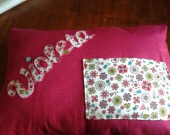 custom Cushion cover