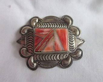 Native American Pin