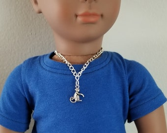 18 inch Doll Necklace