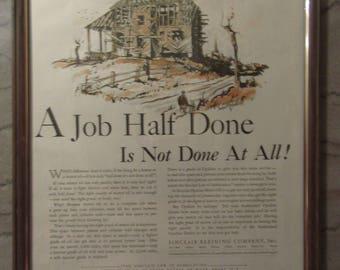 Antique Sinclair OPALINE Motor Oil Advertising; Antique Advertising, Antique Oil Advertising,  Antique Office, Antique Office Machine
