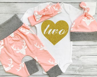 Second Birthday Girl, Second Birthday Outfit Girl, Second Birthday Shirt, Second Birthday Shirt Girl, 2nd Birthday Outfit Girl,Birthday Girl