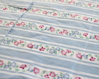 Vintage Fabric Remnant