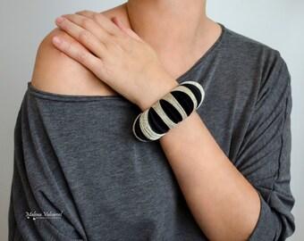 Paper Bracelet - Made to Order