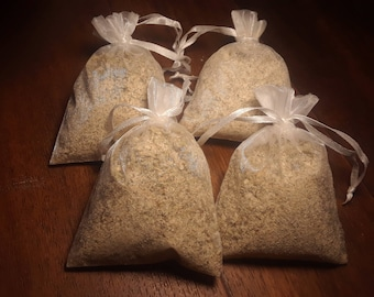 Tea bag Bath Soak (2 Bags)
