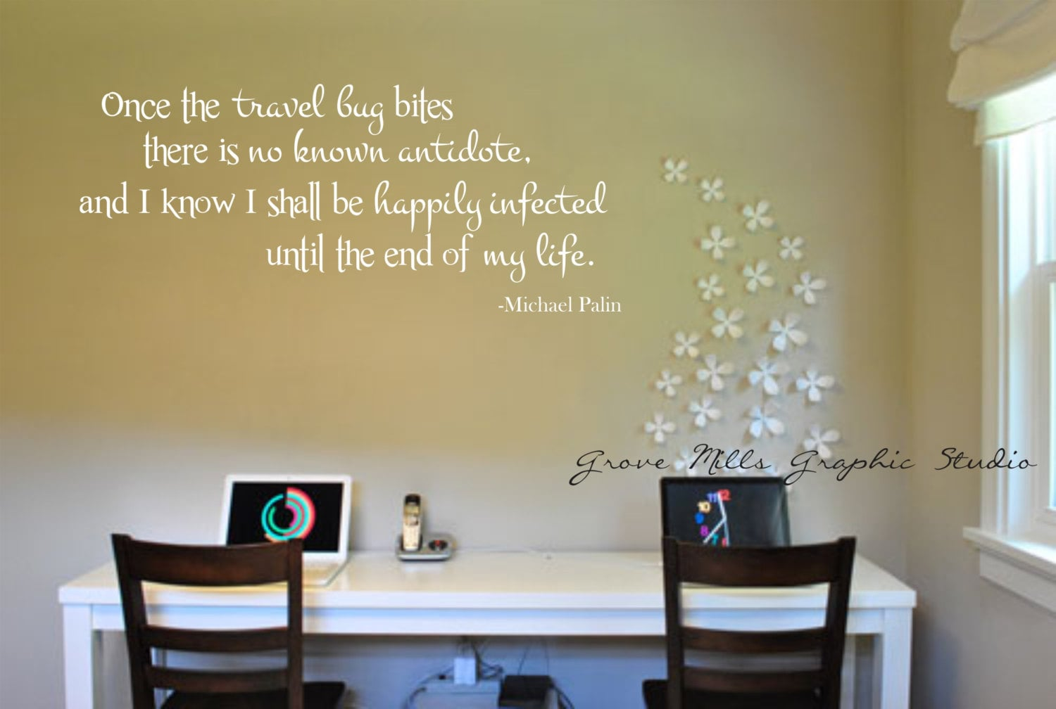 Home Wall Decal Travel Wall Art Travel Wall Decal Travel