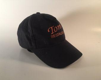 Tom's Restaurant Hat SEINFELD