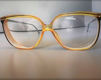 Amazing Vintage Women's Eyeglasses