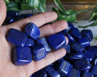 Lapis  Lazuli Reiki Healing  1/2 LB Crystal A Grade  from Afghanistan