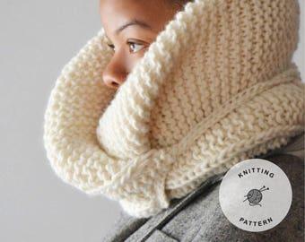 The Shawl Collar Pattern   Knitting Tutorial