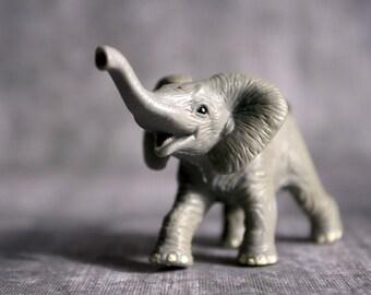 Happy Goodluck Elephant - Photograph - Various Sizes