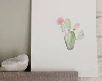 Prickly Pear - large