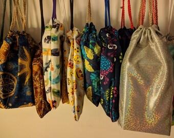 Custom Tarot Bag