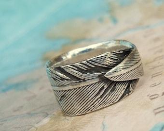 Mens Ring, Unique Mens Rings, Mens Handmade Ring, Unique Rings for Men, Mans Ring, Unique Mans Rings, Unique Sterling Silver Mens Rings
