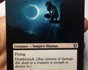 Vampire Nighthawk Alter