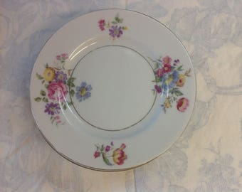 Theodore Haviland Pasadena Bread and Butter Plate
