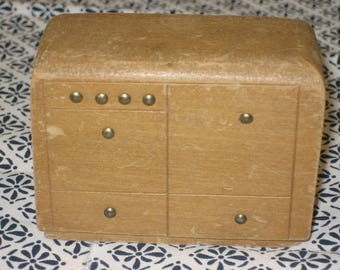 Nancy Forbes vintage wooden kitchen stove