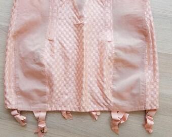 Gaines corset garter - vintage