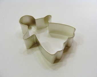Gingerbread Girl 3 inch Cookie Cutter