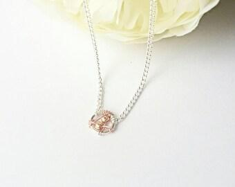 Chain choker, rose gold choker,  silver choker, gold choker, dainty choker,choker necklace,  layering necklace,layering choker, gift for her
