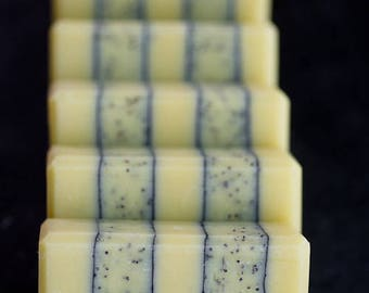 Handmade soap - Honey