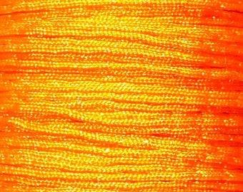 Orange 1 M Fil 0.8 mm orange (meter) ACFI14 nylon