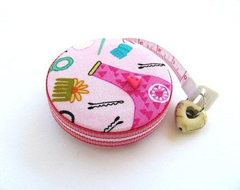 Tape Measure For Your Hair Retractable Measuring Tape
