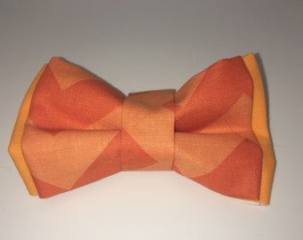 Bow tie - Bowties - Orange2 A.D