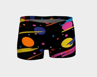 Space Party Shorts