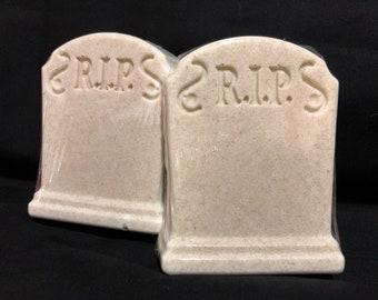 RIP Stink Dog Soap