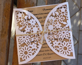 Wedding, wedding, carved, kraft paper, twine, wedding, brides, shabby chic