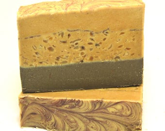 COFFEE Soap, vegan soap, cold process soap, handmade soap Australia, artisan soap