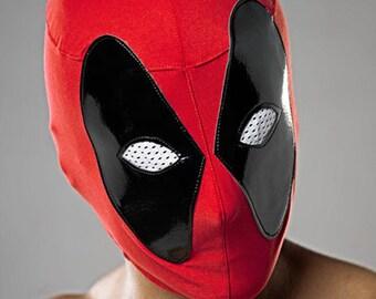 Masque de Deadpool
