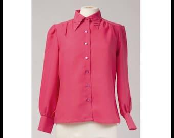 Pink Pink pink Blouse