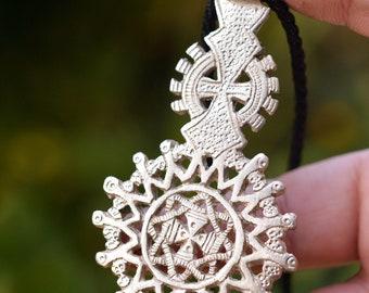 Africa necklaces  , cross women pendant,  african necklace  , african cross necklace
