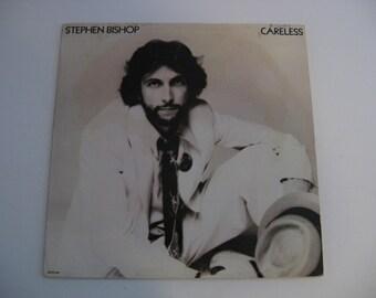 Stephen Bishop - Careless - Circa 1976