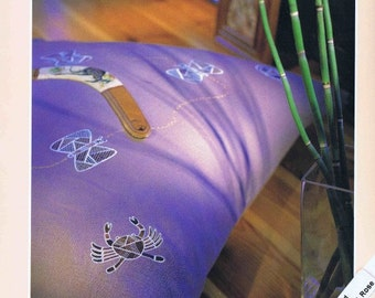 Husqvarna Embroidery Card 41 Aboriginal Art for Husqvarna Viking Designer 1