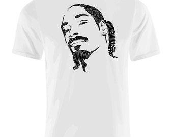 Snoop Dogg Type Shirt