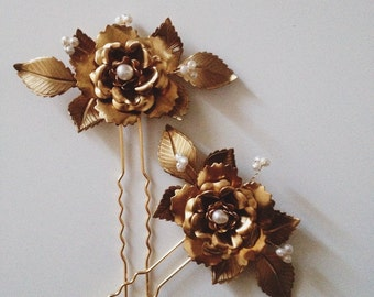 Rosamund pins,  #1300
