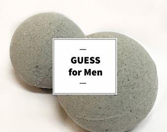 Guess for Men Bath Bomb
