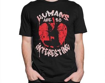 Death Note Ryuk T-shirt, Men's Women's All Sizes