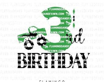 3rd birthday svg, third birthday svg, monster truck svg, svg birthday, svg third birthday, svg 3rd birthday, 3rd birthday boy svg