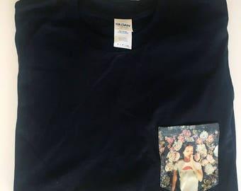 LDR peyote shirt