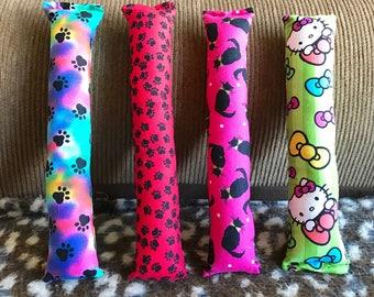 "Cat Toy, 13"" Kitty Kicker Catnip Toys, Kitty Kick Stick Toys, Cat Catnip Kickers Toys, Cat Toys, Cat Kick Stick Toy,"