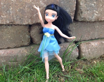Repaint Rescue Doll by TangoBrat - NightSea 15-011