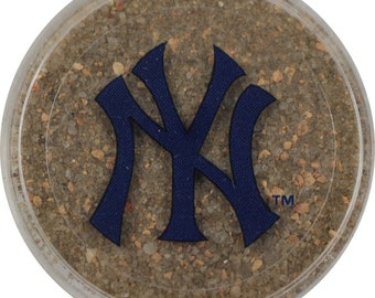 New York Yankees Yankee Stadium MLB Dirt Capsule