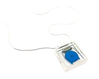 Necklace NSS06