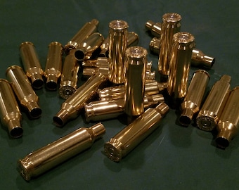 6.5 Creedmoor brass tumble cleaned *Price Drop, Free shipping*