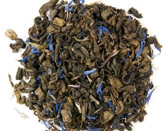 Earl Grey Cream Green - Loose Leaf Tea