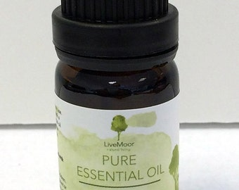 Pine Essential Oil, 10ml